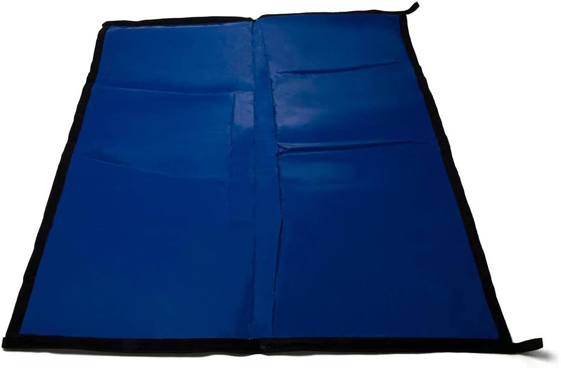 Reliable Fishing Products Insulated Bill Fish Blanket